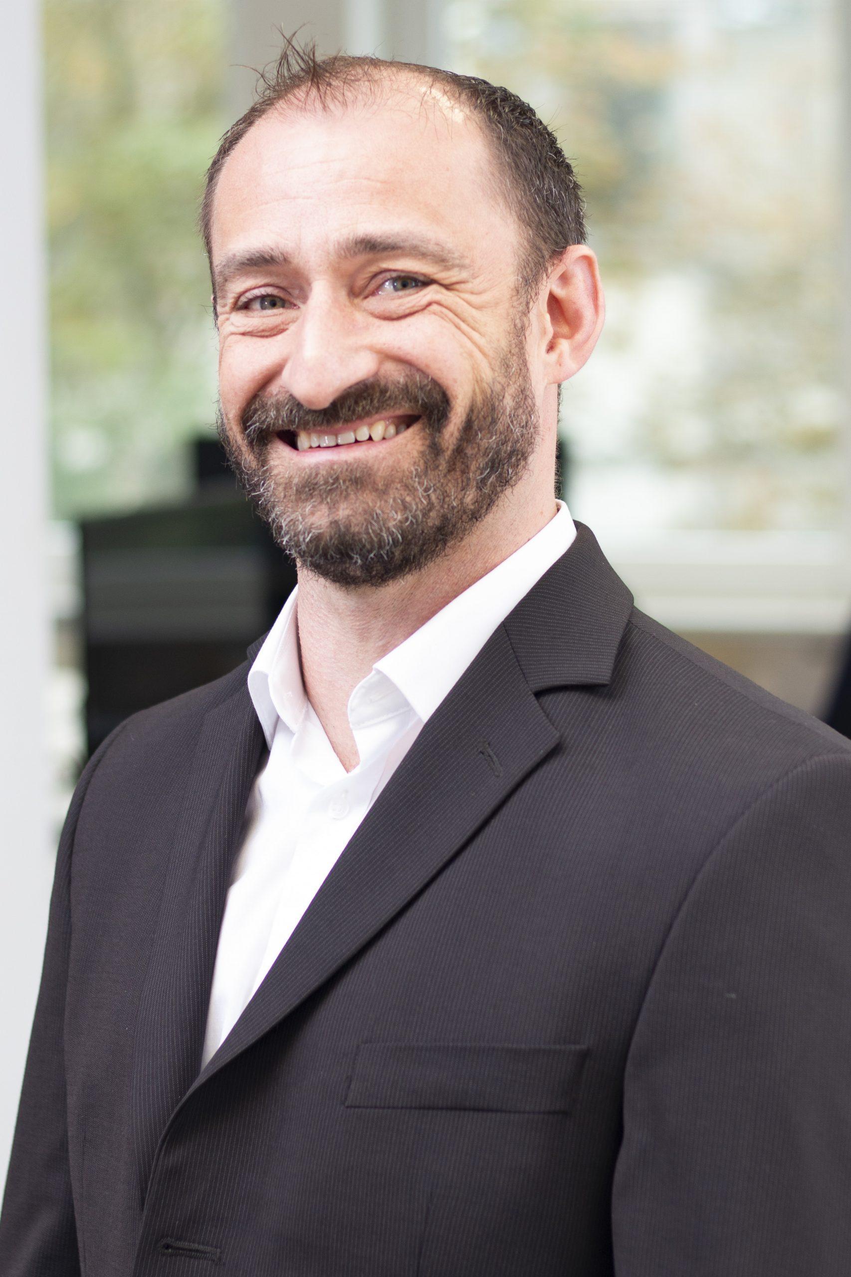 Christopher Geißler